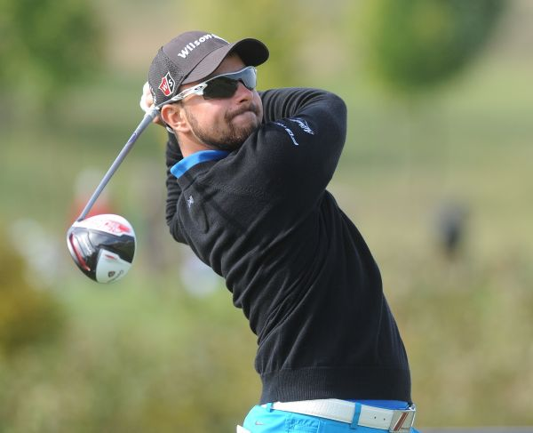 Dva Češi ve Final Stage Q-School European Tour